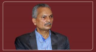 नेपाली राजनीति सिद्धान्तहीनता, खुराफात र  किनबेचमा पतनः डा.भट्टराई