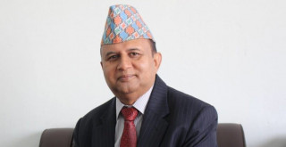 लुम्बिनीका मुख्यमन्त्री पोखरेलविरुद्ध अविश्वास प्रस्ताव दर्ता