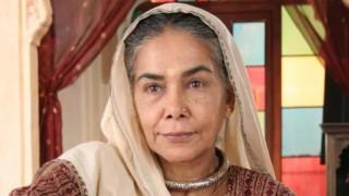 भारतकी चर्चित अभिनेत्री सुरेखा सिकरीको निधन