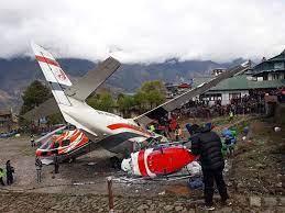 रूसमा विमान दुर्घटनामा १६ जनाको मृत्यु